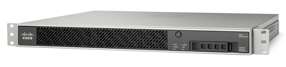 ASA-5512-K9