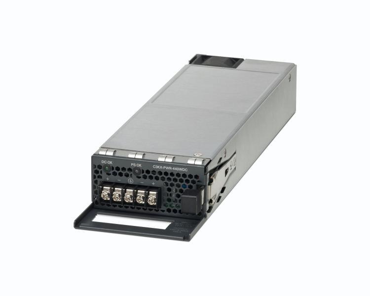 C3KX-PWR-440WDC