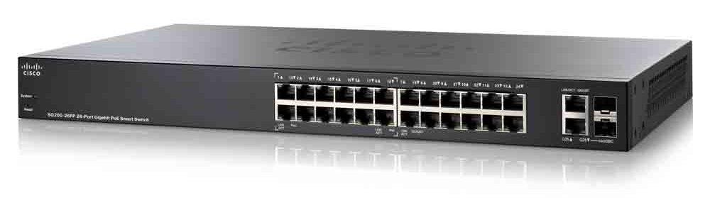 Switches-SG200-26fp-26-Port-Gigabit-POE_frnt_rt-1000
