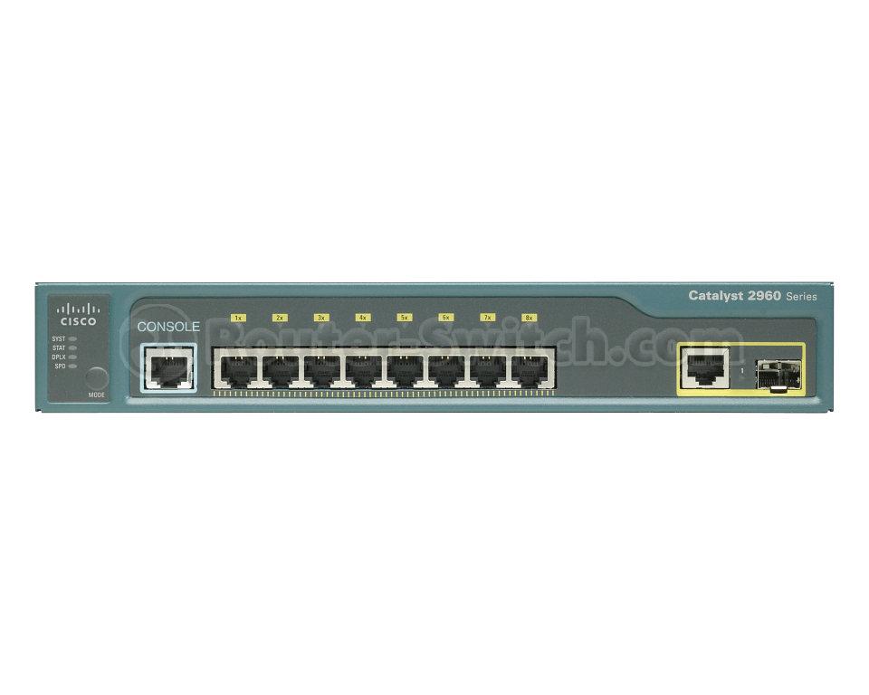 WS-C2960-8TC-L-panel